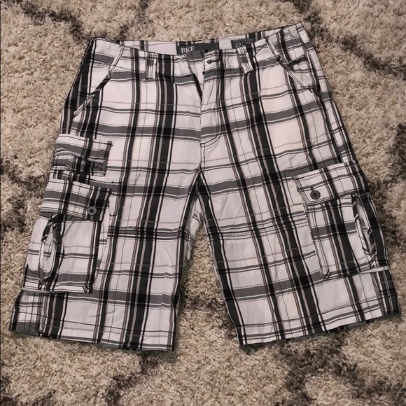 BKE Other - BKE Men cargo shorts 32x23
